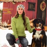 Rizzo, Litter C, featured in the Sundance Catalog